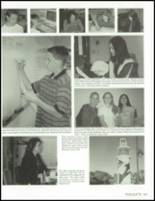 2001 Union County High School Yearbook Page 146 & 147