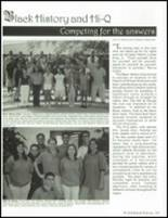 2001 Union County High School Yearbook Page 148 & 149