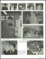 2001 Union County High School Yearbook Page 154 & 155