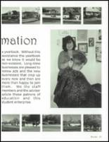 2001 Union County High School Yearbook Page 156 & 157