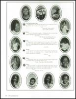 2001 Union County High School Yearbook Page 160 & 161
