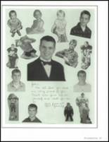 2001 Union County High School Yearbook Page 168 & 169
