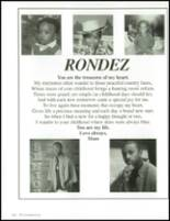 2001 Union County High School Yearbook Page 170 & 171