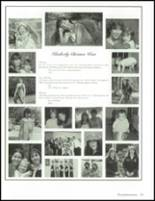 2001 Union County High School Yearbook Page 174 & 175
