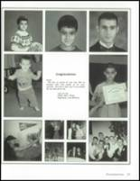2001 Union County High School Yearbook Page 176 & 177