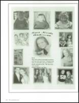 2001 Union County High School Yearbook Page 182 & 183