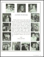 2001 Union County High School Yearbook Page 184 & 185