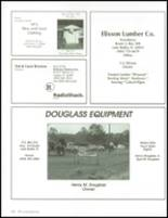 2001 Union County High School Yearbook Page 188 & 189