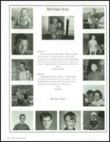 2001 Union County High School Yearbook Page 190 & 191