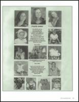 2001 Union County High School Yearbook Page 192 & 193