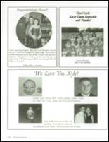 2001 Union County High School Yearbook Page 202 & 203