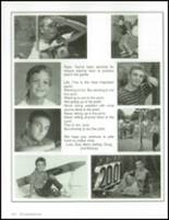 2001 Union County High School Yearbook Page 208 & 209