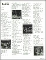 2001 Union County High School Yearbook Page 212 & 213