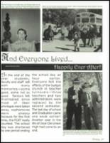 2001 Union County High School Yearbook Page 218 & 219