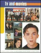 2001 Union County High School Yearbook Page 232 & 233