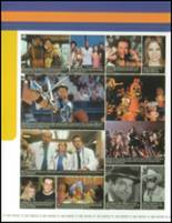 2001 Union County High School Yearbook Page 234 & 235