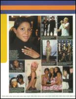 2001 Union County High School Yearbook Page 236 & 237