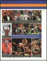 2001 Union County High School Yearbook Page 240 & 241