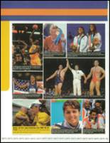 2001 Union County High School Yearbook Page 242 & 243