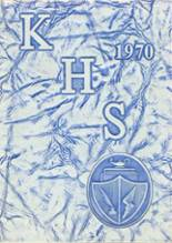 1970 Yearbook Kennett Consolidated High School