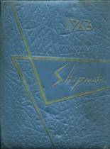 1963 Yearbook Lynwood Adventist Academy