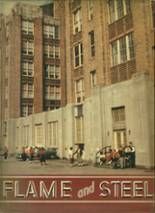1956 Yearbook Dobbins-Randolph Vocational Technical School