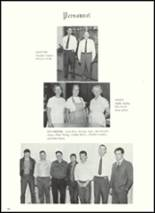 1970 Naylor High School Yearbook Page 18 & 19