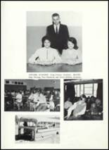 1970 Naylor High School Yearbook Page 36 & 37