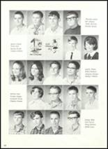 1970 Naylor High School Yearbook Page 38 & 39