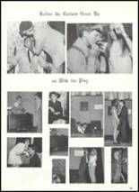 1970 Naylor High School Yearbook Page 64 & 65
