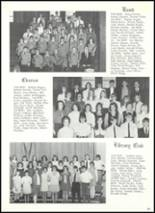 1970 Naylor High School Yearbook Page 74 & 75