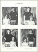 1970 Naylor High School Yearbook Page 78 & 79
