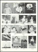 1970 Naylor High School Yearbook Page 90 & 91