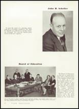 1940 Amherst Central High School Yearbook Page 18 & 19