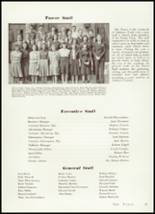 1940 Amherst Central High School Yearbook Page 48 & 49