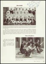 1940 Amherst Central High School Yearbook Page 70 & 71
