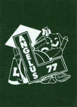 1977 Yearbook Leavitt Area High School