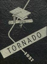 1957 Yearbook Centerville High School
