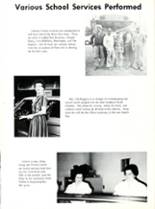 1966 Liberty Center High School Yearbook Page 22 & 23