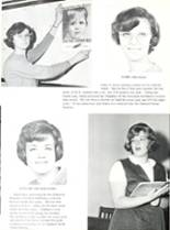 1966 Liberty Center High School Yearbook Page 26 & 27
