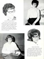 1966 Liberty Center High School Yearbook Page 28 & 29