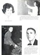 1966 Liberty Center High School Yearbook Page 30 & 31