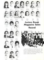 1966 Liberty Center High School Yearbook Page 34 & 35