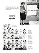1966 Liberty Center High School Yearbook Page 46 & 47