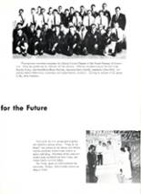 1966 Liberty Center High School Yearbook Page 52 & 53