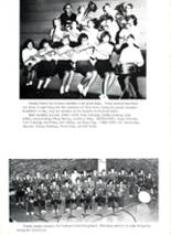 1966 Liberty Center High School Yearbook Page 56 & 57