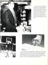 1966 Liberty Center High School Yearbook Page 68 & 69