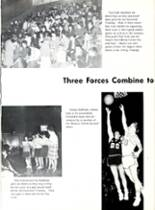 1966 Liberty Center High School Yearbook Page 70 & 71