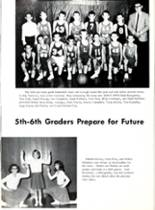 1966 Liberty Center High School Yearbook Page 74 & 75