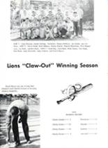 1966 Liberty Center High School Yearbook Page 76 & 77
